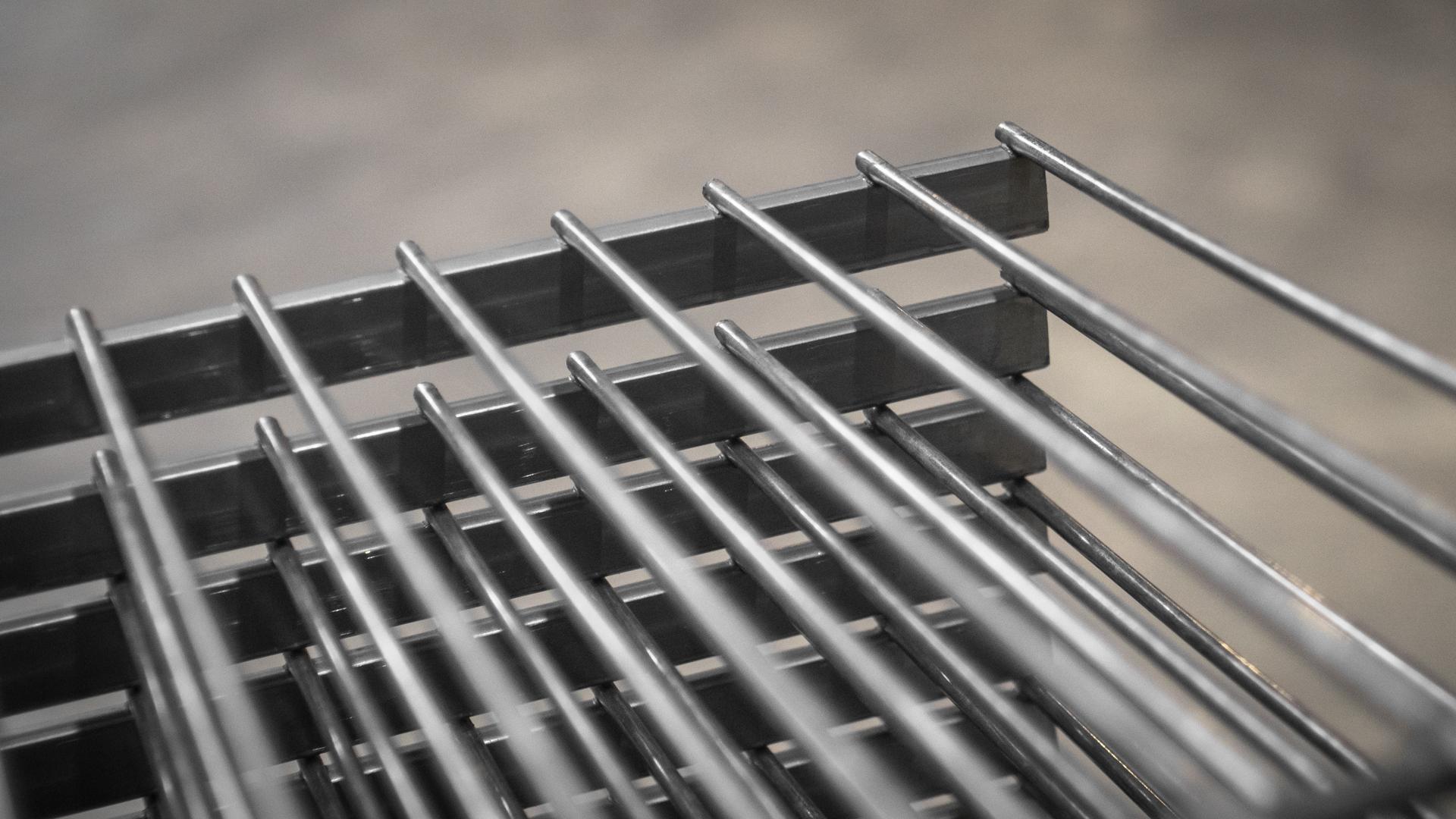 Spot-welded wire meshes / Draht Müller Dülmen